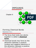 CH 8 Ionic Compounds