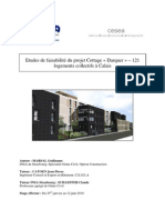 Rapport PFE - MARSAL Guillaume - Cottage Darquer