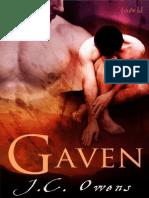 Gaven J.C Owens