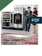 Saeco Vending 1 (1)