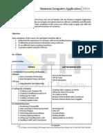 SAP Basic