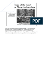 Learning about Archaeology Presentation.pdf