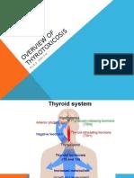 thyrotoxicosis pechakucha