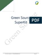 SuperKit Manual ES