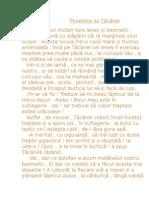 Povestea Lui Tacanel
