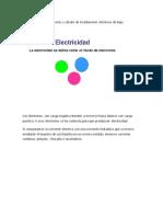 Instalacion Electrica Principios Básicos