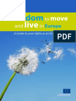 Guide EU Free Movement LAW