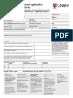 Apply Postgraduate International