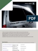 2010 Transit Brochure