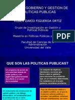 Gestión de Políticas Públicas-RDFO