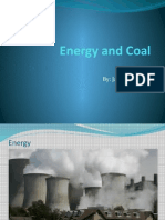 Energy and Coal 2