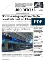 Diario Oficial 2014-12-30 Completo