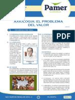 Filo_Sem_15_axiologia El Problema Del Valor