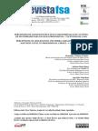 Percepções de adolescentes e seus cuidadores quanto ao nível de maturidade para escolha profissional - um estudo de caso (Paula; Dutra & Vilas Boas, 2014).