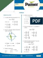 T Sem 8 Circunferencia Trigonométrica