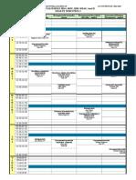 Mda, Mdae, Ibm, Mru 2014-2015 Anul II-1