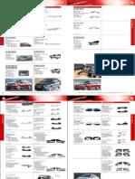 Catalog-HD (V.14)