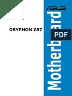 s7870 Gryphon z87