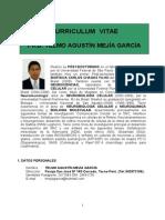 Curriculum Vitae Telmo - 2014
