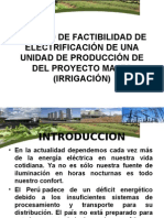 Pro Yec to Centrales 2