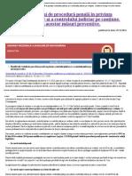 MODIFICARILE ADUSE CODULUI DE PROCEDURA PENALA.pdf