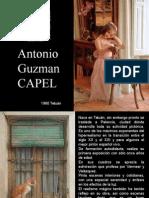 El Arte de Guzmán Capel