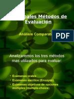 Conferencia 3 Comparación - Sistema feedbacK