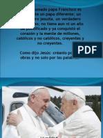 Francisco, Un Papa Realmente Diferente