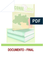 DocumentoFinal CONAE 29-01-2015