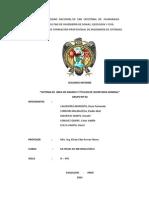 SISTEMA DE ÁREA DE GRADOS Y TÍTULOS DE SECRETARIA GENERAL