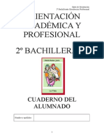 Programa 2 Bachillerato