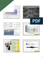 Lecture 15 - Earthquakes Destruction