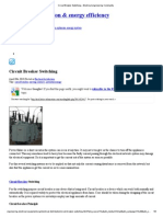 Circuit Breaker Switching « Electrical engineering Community.pdf
