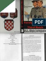 Littlejohn, David - Foreign Legions of the Third Reich - Volume 03 - Slovakia, Czechia, Albania