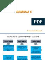 Semana 5 - 7 Reportes Finacieros Para La Toma de Decisiones Gerenciales