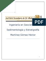Unidades Litoestratigraficas