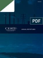 CER14372 CER Annual Report 2012