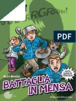 Filo d'Ombra - Battaglia in mensa
