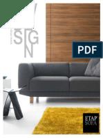 Etap Sofa Katalog 2014 En