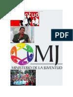 Ministro Álvarez Augura Un Año 2015 Histórico y de Victorias