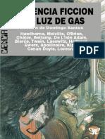 [Ciencia Ficcion - Grandes Exitos (Ultramar) 97] Santos, Domingo - La Ciencia Ficcion a La Luz de Gas [16860] (r1.0 R)