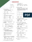 Conjuntos _Ejercicios básicos desarrollados