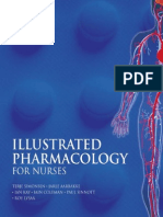 Illustrated Pharmacology for Nurses - Simonsen, Terje [SRG] (2)