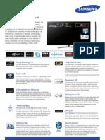 Samsung 6570 Smart Tv
