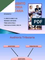 Auditoría Tributaria