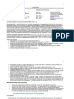 UT Dallas Syllabus for comd7308.001.10s taught by Anne Van Kleeck (avk042000)