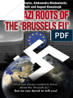 The Nazi Roots of the 'Brussels EU'