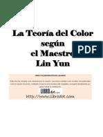La Teoría Del Color Según El Maestro Lin Yun