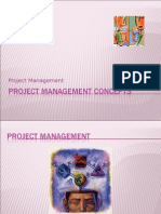 Project Management Knowledge Areas.ppt