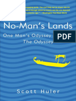 No-Man's Lands by Scott Huler - Excerpt
